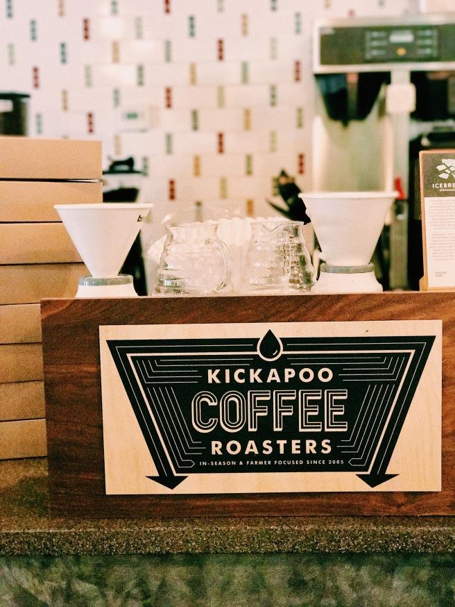 Coffee Shop- Coffee Roast