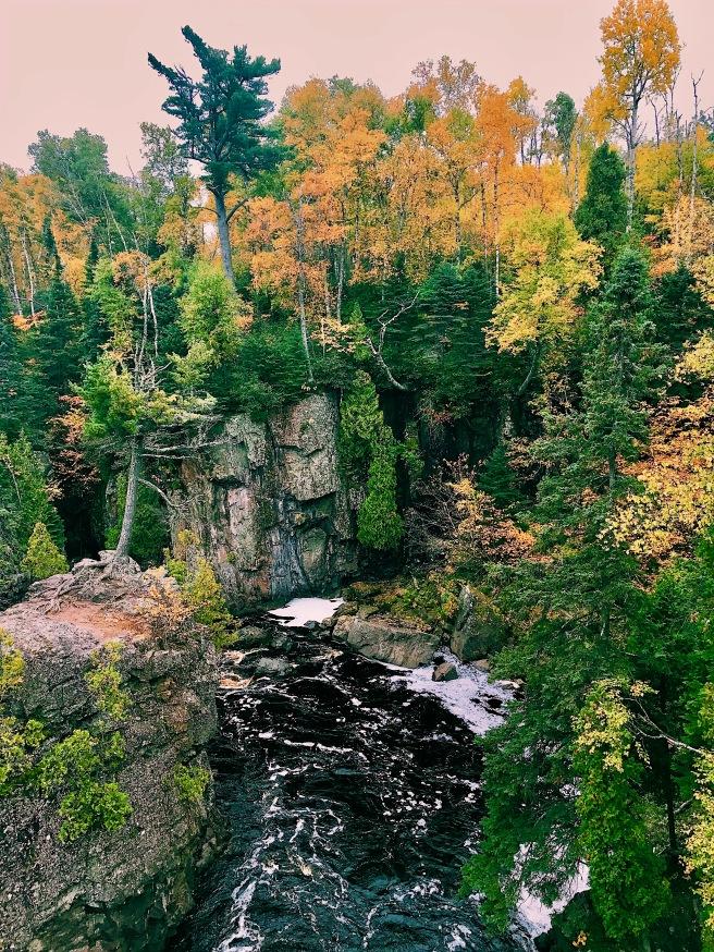 Fall Colors Autumn Leaves North Shore Minnesota Adventure