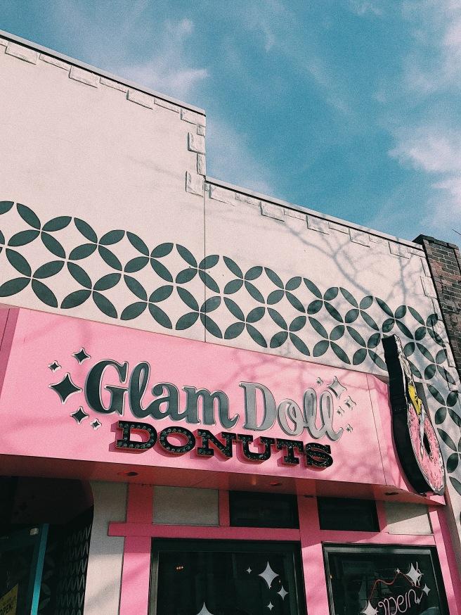 Glam Doll Donuts Donut Shop Minneapolis