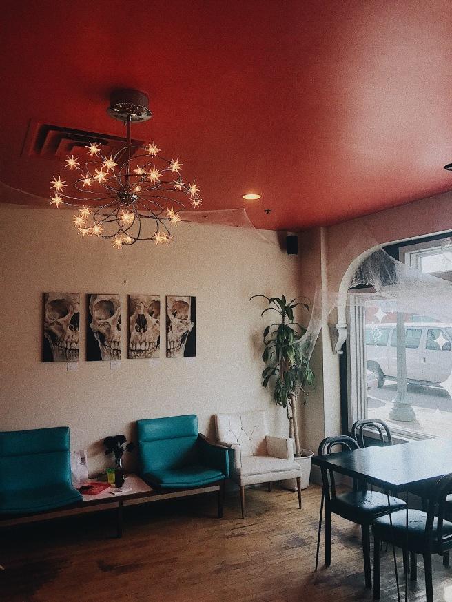 Donut Shop Vibes Decor Hipster Cute Modern