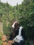 Devils Kettle Waterfall MN
