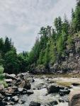 Grand Portage State Park MN